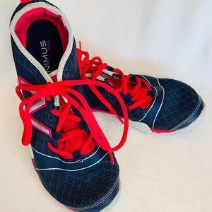 New Balance Nimimus 10v3 Trail Running Shoes